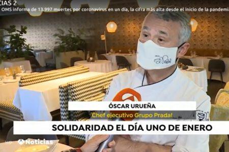 El Pradal en A3 Noticias (01.01.2021) 1